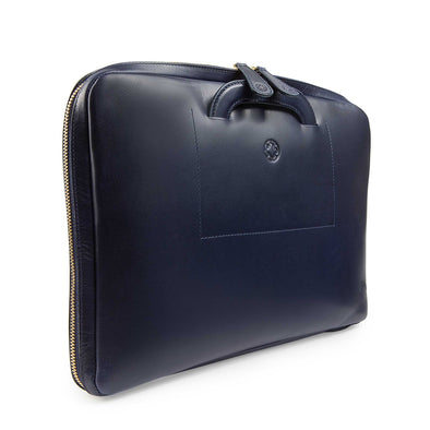 "Elegant office bag designed for 13"" laptop"