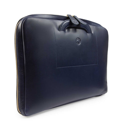 "Belgrano Navy 15"" Briefcases 