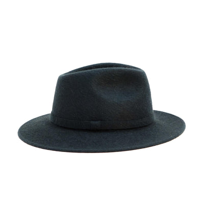 Stetson Green Hats | La Portegna UK | Handmade Leather Goods | Vegetable Tanned Leather