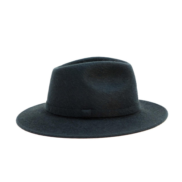 Stetson Green | Hats UK | La Portegna UK | Handmade Leather Goods | Vegetable Tanned Leather