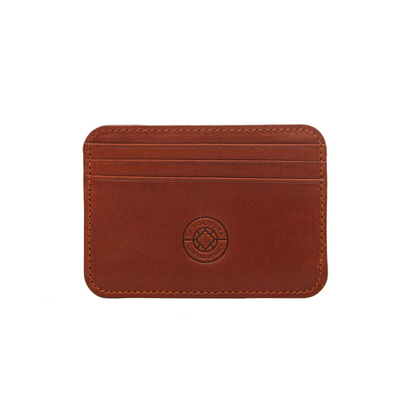 Humphrey Double Sol | Wallets UK | La Portegna UK | Handmade Leather Goods | Vegetable Tanned Leather