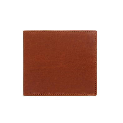 James Brown | Wallets UK | La Portegna UK | Handmade Leather Goods | Vegetable Tanned Leather