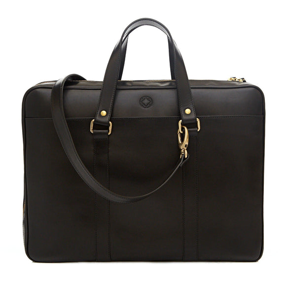 Modern and elegant briefcase