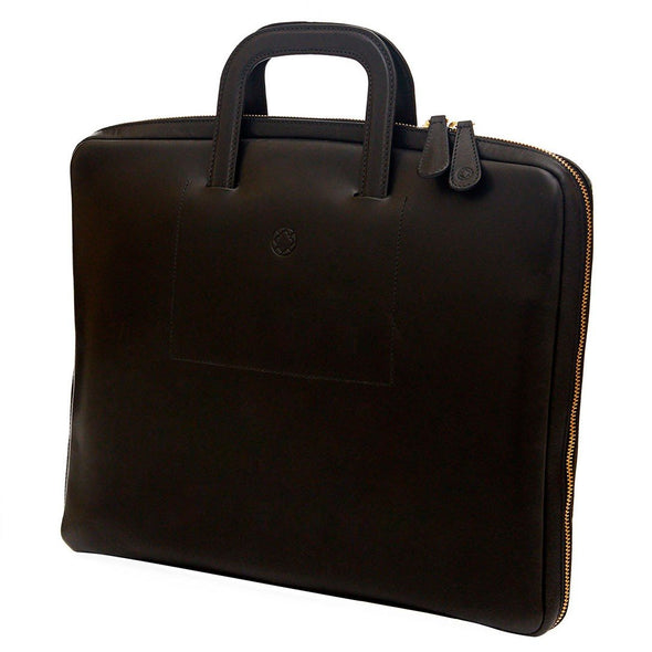 Belgrano Black 15"