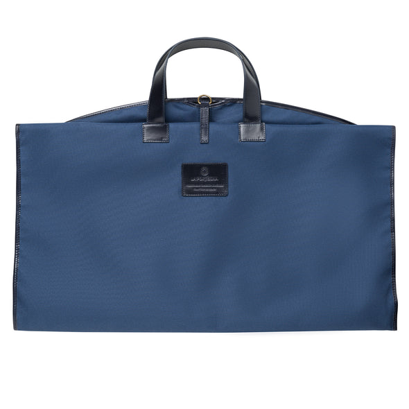 Borja Suit Holder Navy
