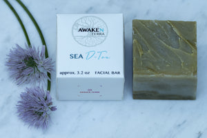 Sea D-Tox Facial Bar