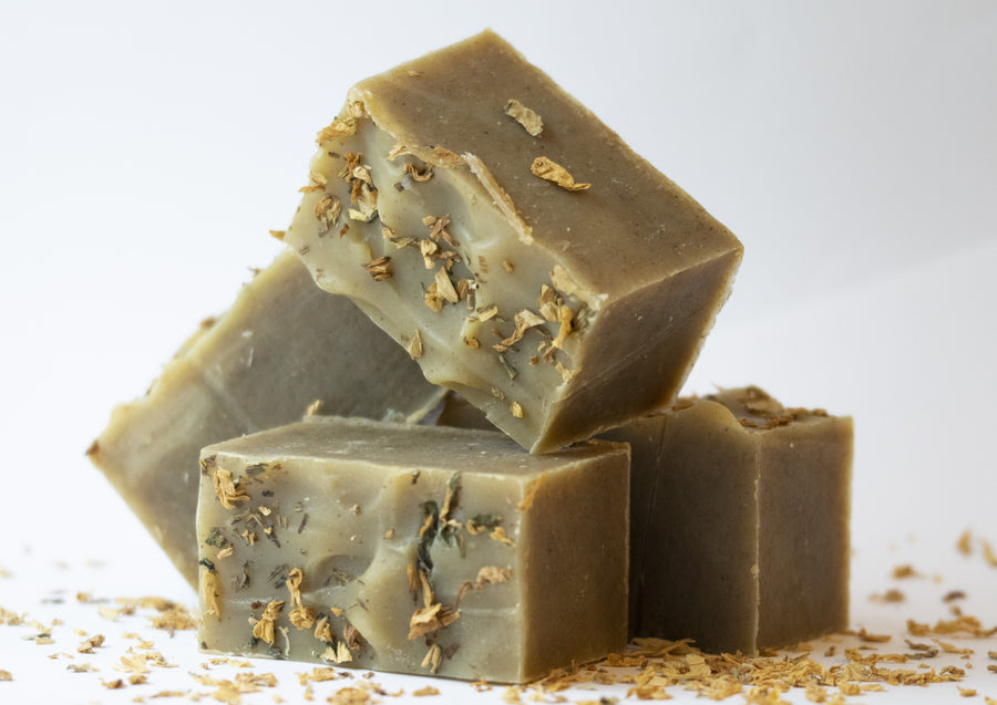 Sunshine & Ylang-Ylang Body Bar