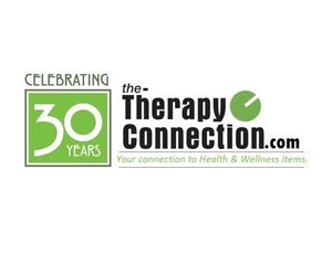 The Therapy Connection is your connection to Health & Wellness items. Fast, Free Shipping* without Membership Fees. Celebrating 30 years in business.