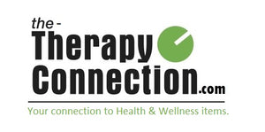 The Therapy Connection - Your Connection to Health & Wellness Items. Quality items at discounted prices with FAST, FREE shipping in the contiguous USA.