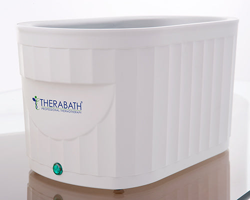WR Medical Therabath Pro Paraffin System TB6 w/Wax
