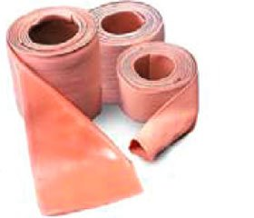 Silipos® Half Coated Body Sleeving