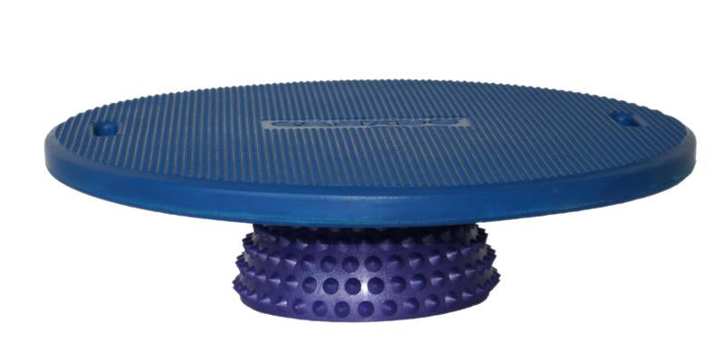 CanDo® Board-on-Stone™ Balance Trainer