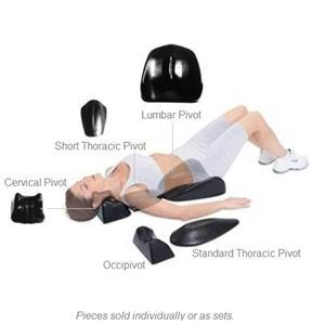 Magister Pivotal Therapy System - Spinal Alignment Device(s)