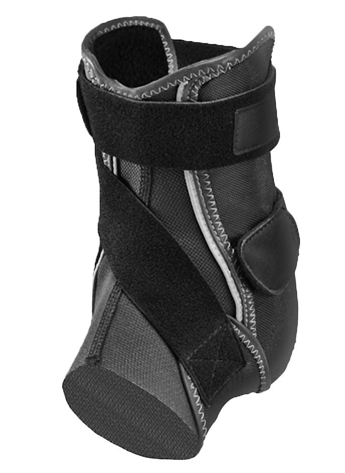 Mueller Hg80 Premium Hard Shell Ankle Brace, Left or Right, Small - X-Large