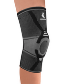 Mueller Sports Medicine Omniforce Knee Support, Small - X-Large