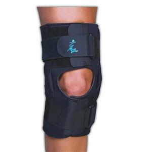 Med Spec Gripper™ Hinged Knee Brace with CoolFlex