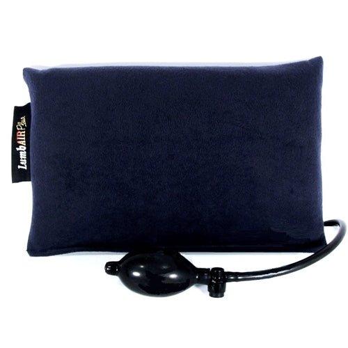 Lumb- Air Portable Backrest