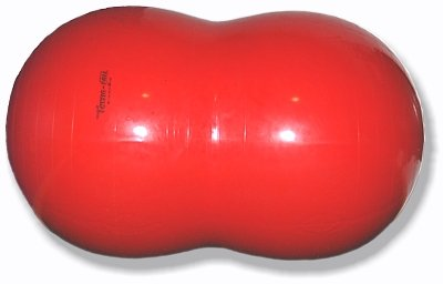 Gymnic Physio Roll Double Exercise Therapy Ball - Physio Roll
