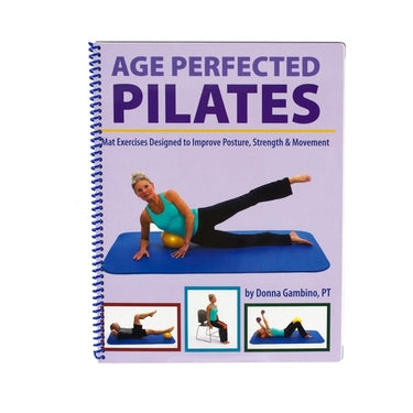 OPTP Age Perfected Pilates
