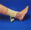 "Elasto-Gel Sterile Cast/Splint Pad 5/Box - Sizes 4""x4"", 6""x8"", 12""x12"" 8""x16"""