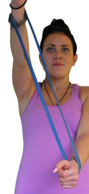 Norco Rainbow Exercise Band Mini Loops
