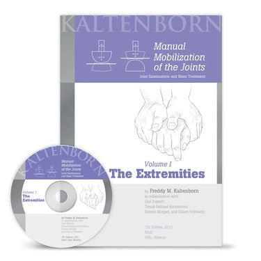 OPTP Manual Mob of the Joints - Extremities w/DVD 9th Ed