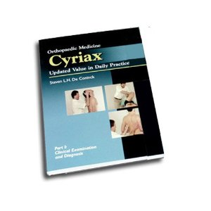OPTP Orthopaedic Medicine Cyriax Clinical Exam & Diagnosis
