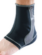 Mueller Sports Medicine Hg80 Ankle Support, Black, X-Small - X-Large