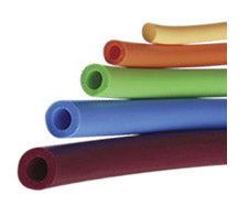 Magister Resistive Exercise - Rep Band Tubing Latex-Free 5 Foot Pre-Cut Lengths