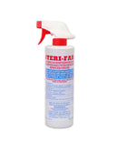 Steri-Fab One-Step Ready-To-Use Mixed Insecticide, 16 Oz.