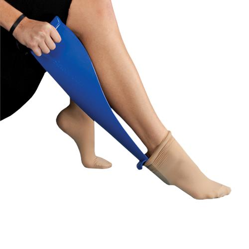Sock-eez Compression Sock Removal Aid