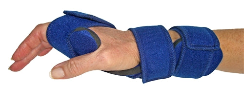 ComfySplints Comfyprene Cock-Up Hand Splint