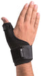 Thermoskin Thumb Stabilizer, Universal, Black, OSFM