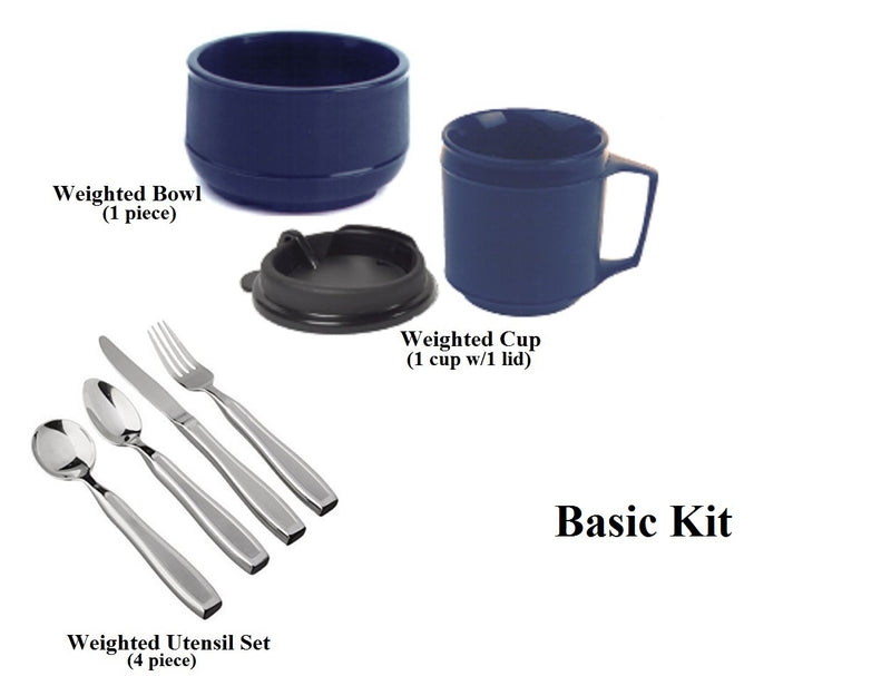 Kinsman Enterprises Weighted Dining Kit