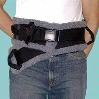 Mobility Transfer Systems SafetySure Transfer Belts