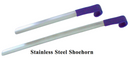 Kinsman Stainless Steel Shoehorn