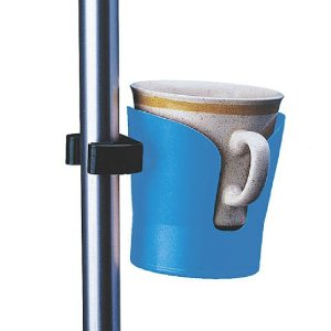 SP Ableware Maddak Clip-On Drink Holder (745760000)