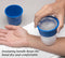 Cryocup Ice Massage Therapy Tool