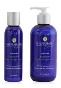 WR Medical Therabath Scent Free Hydrating Cream