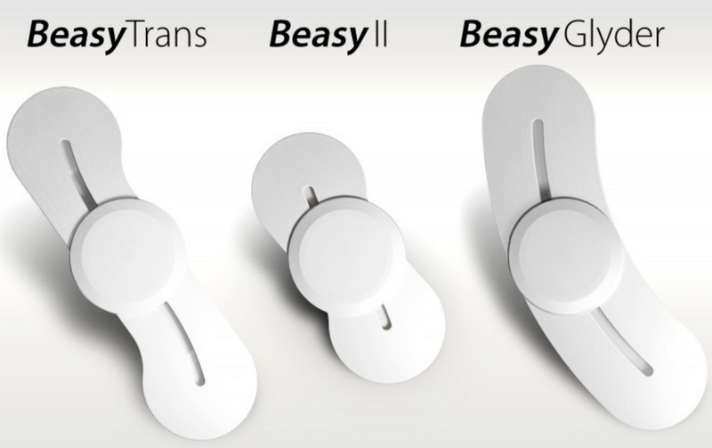 "Beasy ""Premium"" Transfers Boards"