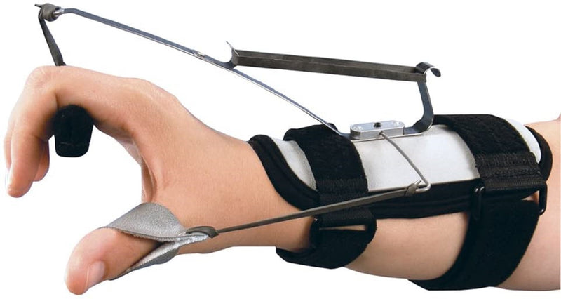 Bunnell Thomas Suspension Orthosis