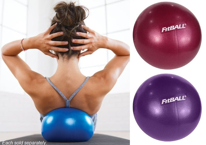 Ball Dynamics FitBALL Mini Exercise Ball - 9""