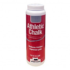 Mueller Gymnastic & Weightlifting Chalk Powder Shaker 2 oz or 8-2 oz bars - 1 lb