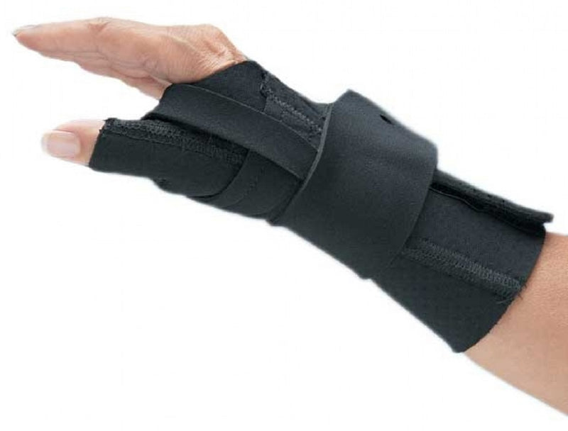 Comfort Cool Wrist & Thumb CMC Restriction