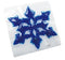 SkiL-Care Snowflake Light Box Gel Pad