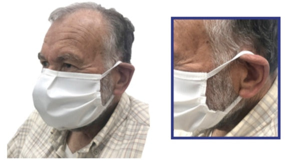 Skil-Care Nose & Mouth Mask