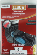 Mueller Sports Medicine Omniforce Elbow Support, Small - X-Large