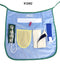 SkiL-Care Activity Apron, Activity Aids - Apron, Vest or Overlay