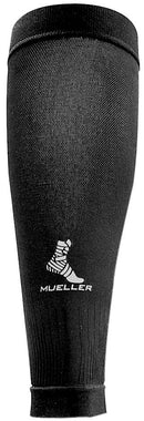 Graduated Compression Performance Calf Sleeves, Black, Pair - Small - XX-Large