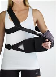 Corflex ER Shoulder Abduction Pillow w/Sling
